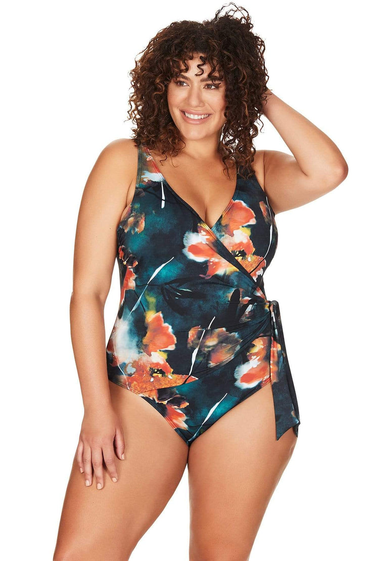 Ju Jardin Hayes One Piece