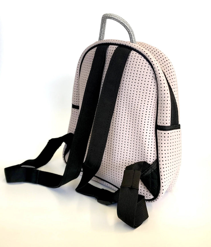 Blush Pink Back Pack