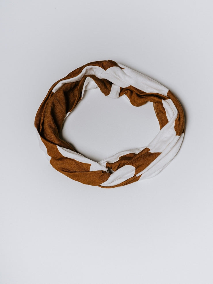 Olive Florence Head Band