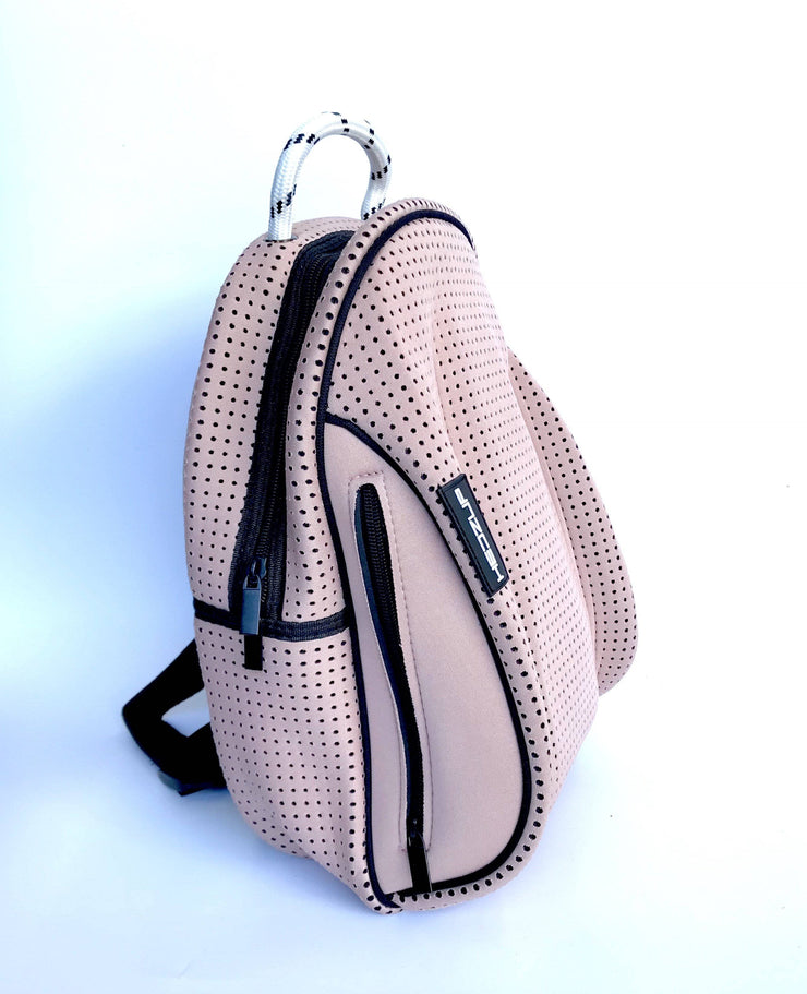 Dusty Pink Back Pack