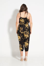 Balmy Nights Jumpsuit