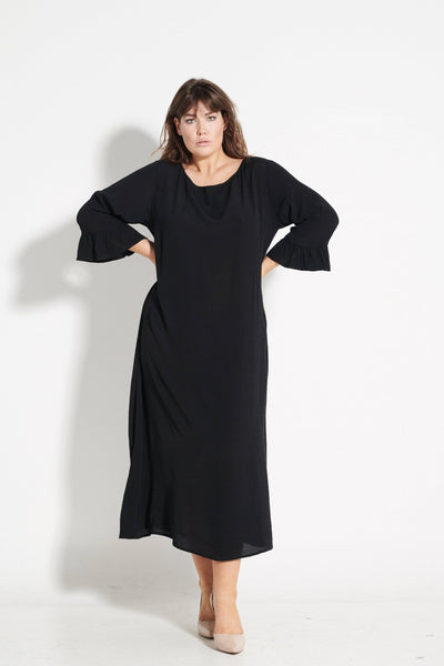 Black  Lauren Dress