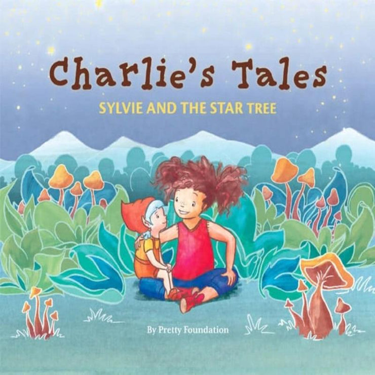 CHARLIE'S TALES: SYLVIE AND THE STAR TREE