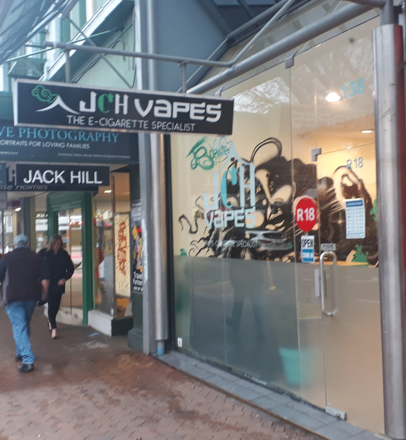 Vape Store NZ – Shop Online for Vape Juice, E Liquids, Pens