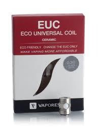 VAPORESSO EUC-Traditional