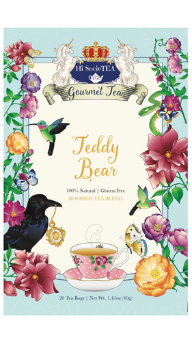Teddy Bear (Rooibos Tea)
