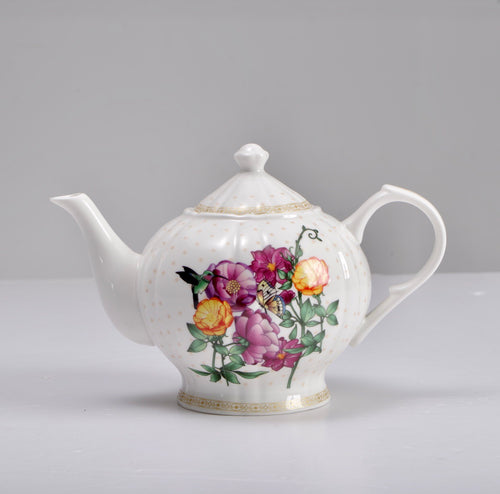 Ava's Magic Garden TEA POT