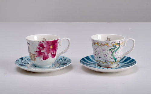 Ava's Magic Garden TEA CUP SET