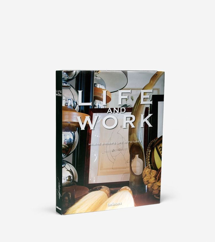 LIFE & WORK MALENE BIRGER