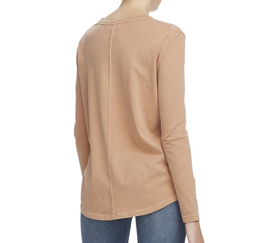 AVOCA LONG SLEEVE TEE