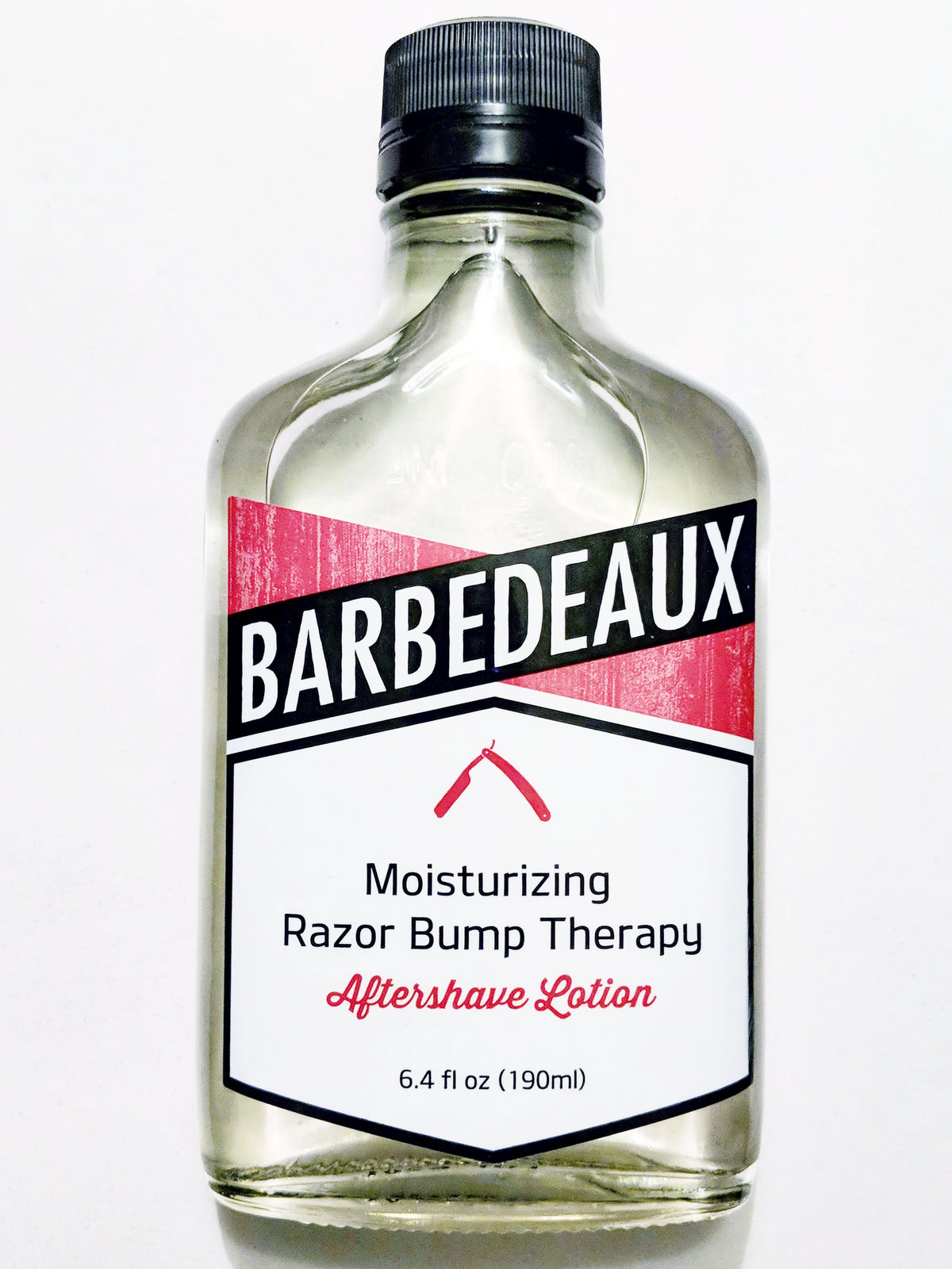 Barbedeaux Premium Aftershave Lotion