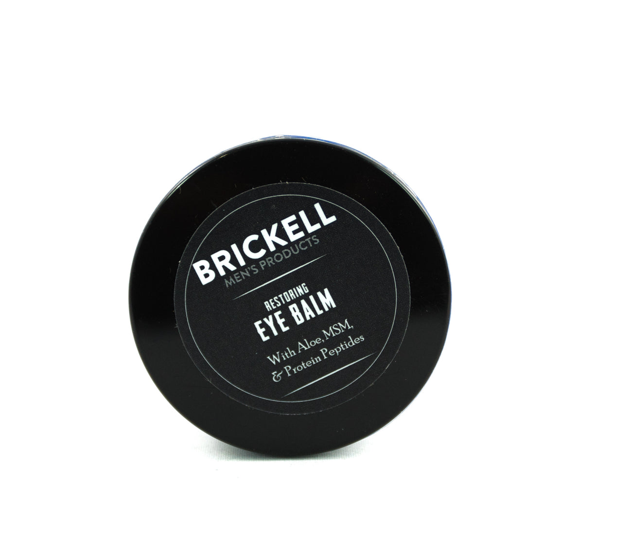 Brickell Eye Balm