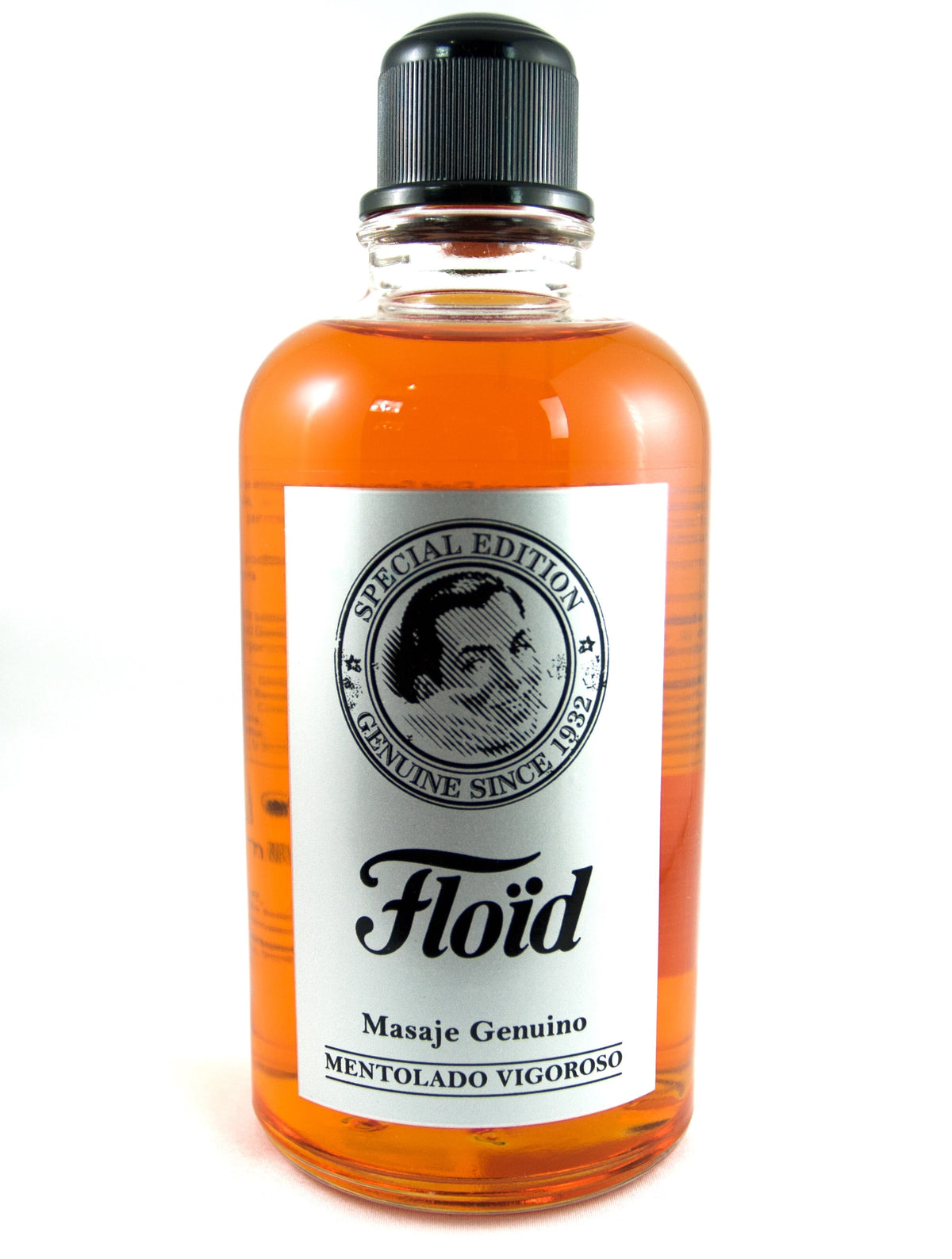 Floid Vigoroso Vintage Special Edition Aftershave