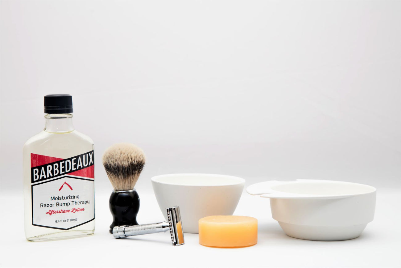 Shavebowl Shaving Set