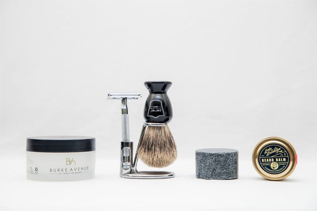 Classic Beard Care Set
