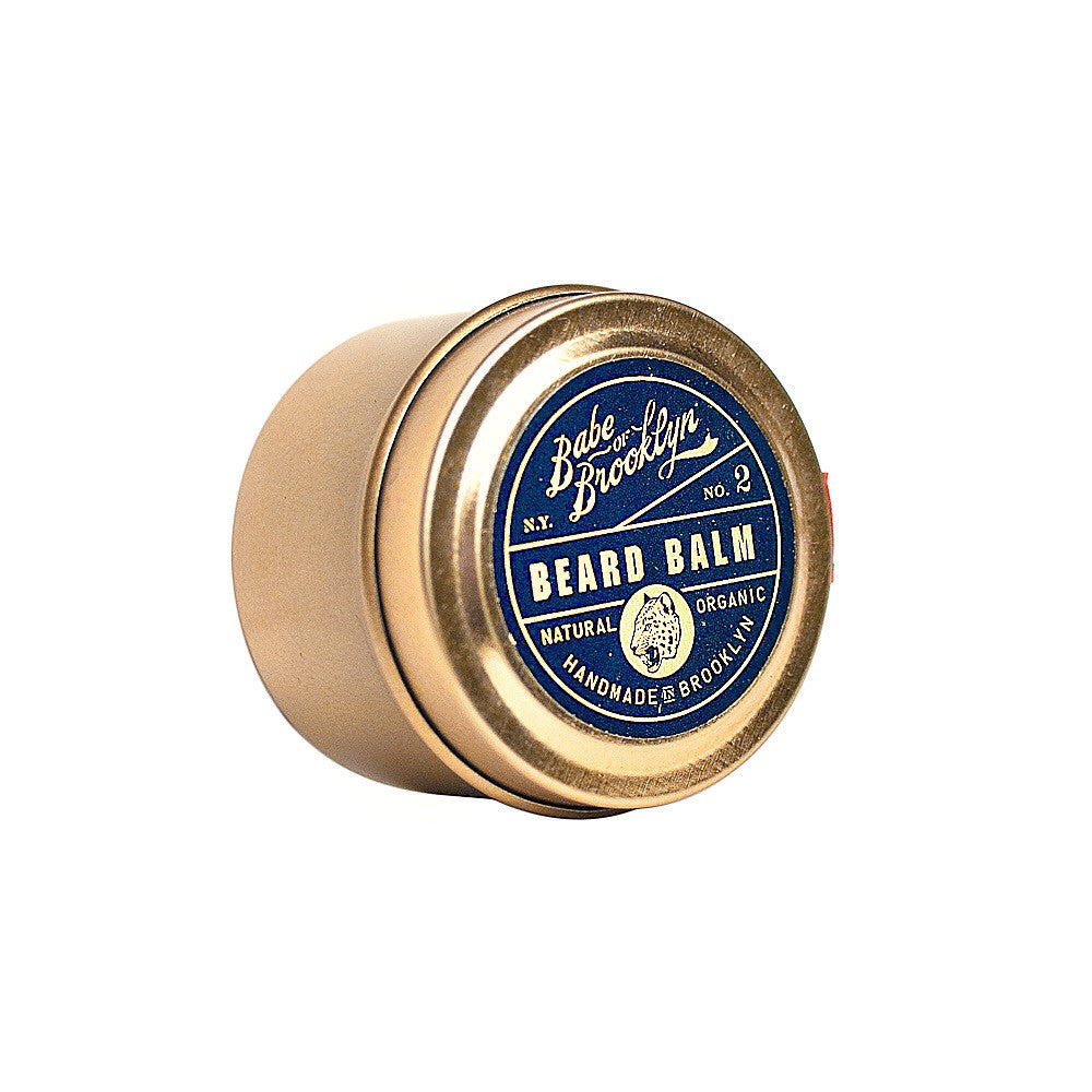 B.A.B.E. of Brooklyn Beard Balm No. 2