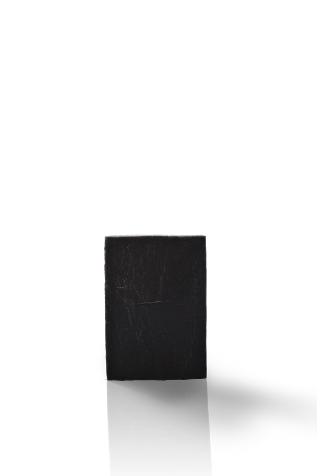 Brickell Bar Soap - Charcoal