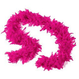 Funny Party Hats Boa Feathers - 6 Foot Boa - Marabou Feather Boa - Boas for Party