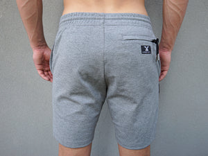 CORE-FIT™ V2 Flex Shorts - GRAY