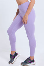 Essentials: Leggings - LILAC