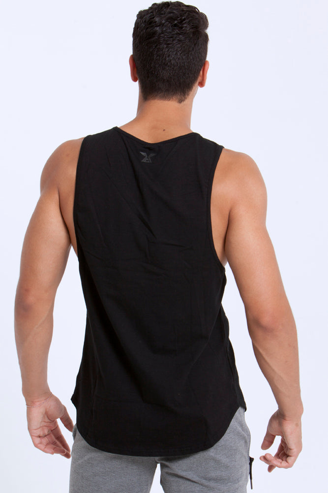 Basics: Lifestyle Tanks - BLACK