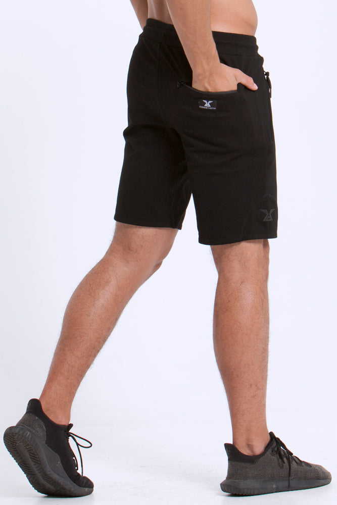 Basics: Shorts - BLACK