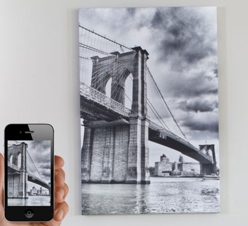 Why You Should Print Pictures On Canvas