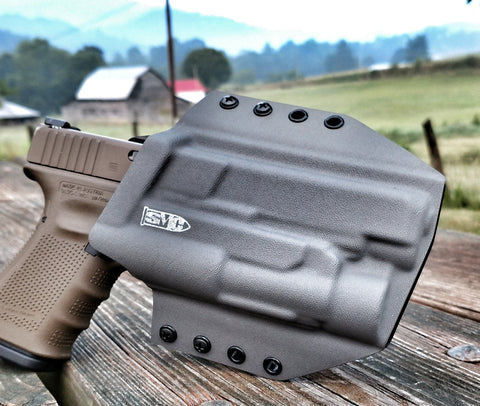 Cool Glock Gear