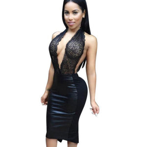Party Night Club Dress 2017 - Selective Girl