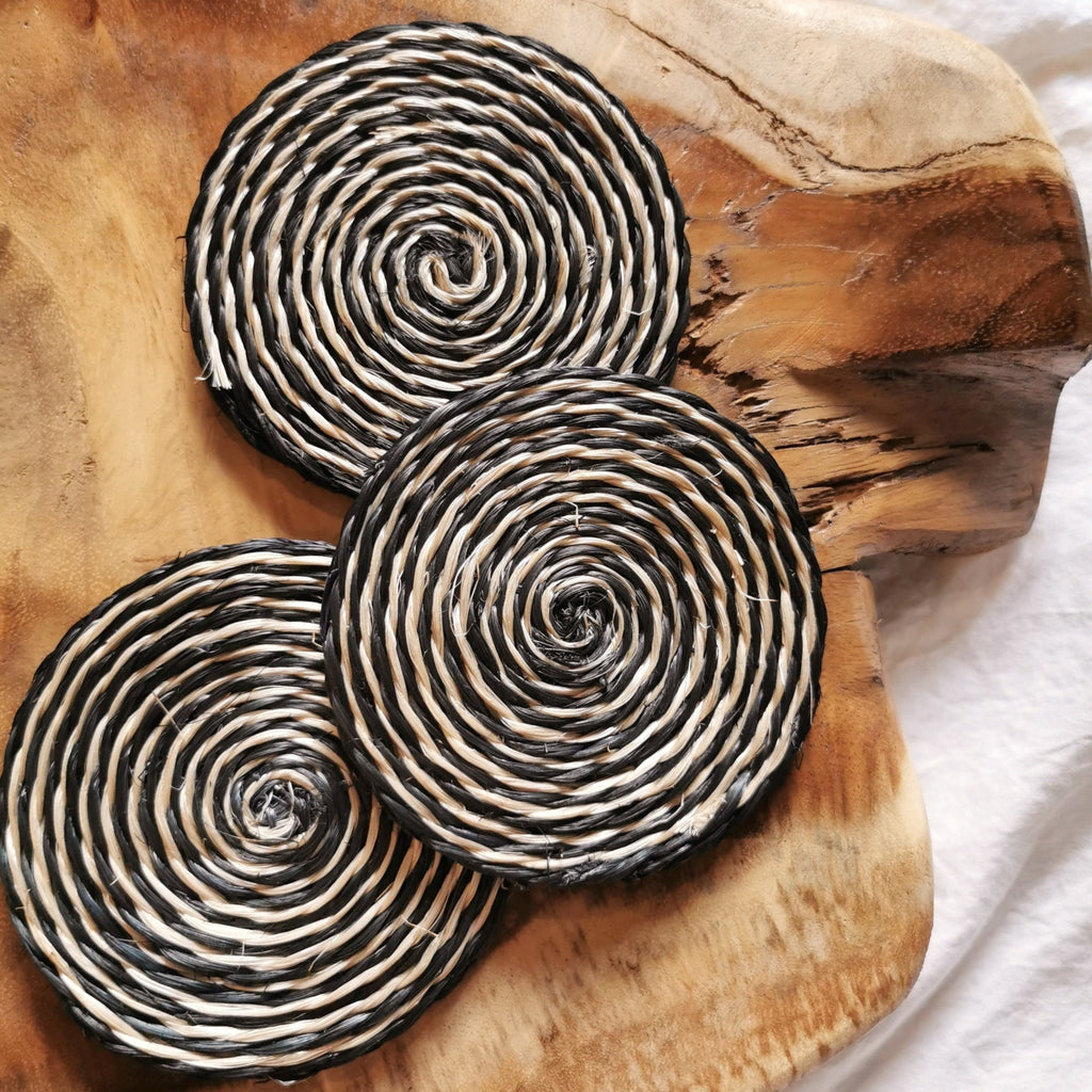 Daraga Coasters (Set of 4)