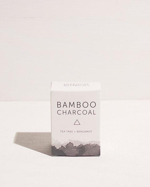 New Activated Black Velvet Bamboo Charcoal Soap - Creation 9