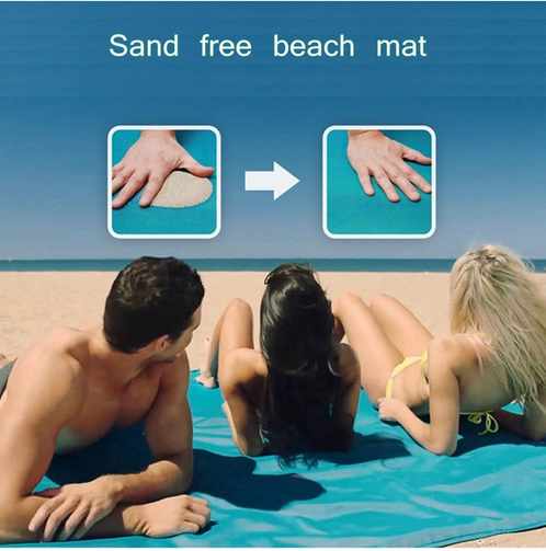 SAND FREE BEACH MAT - Creation 9