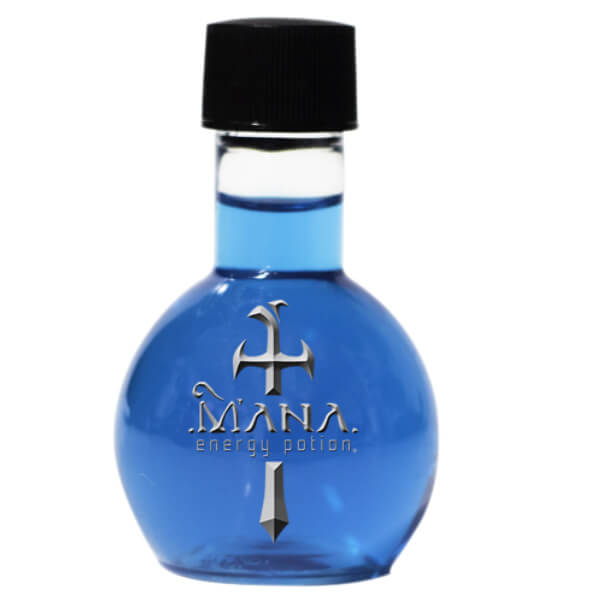 Mana Energy Potions 1 Bottle