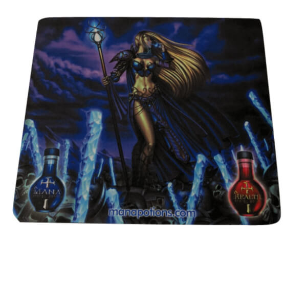 Mana Potions Mouse Pad