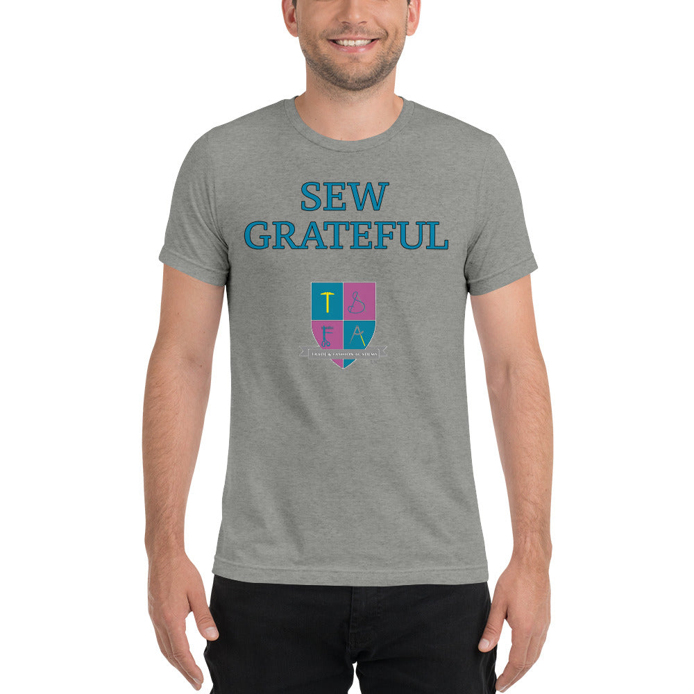 Men's SEW Grateful T-Shirt