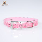 Personalized Pet Collar with Bling Name