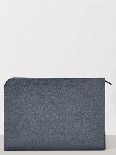 Navy Laptop Case