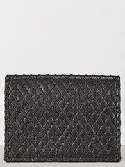Quilted Card Slim Fold Case