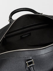 Black Obsidian Holdall Bag