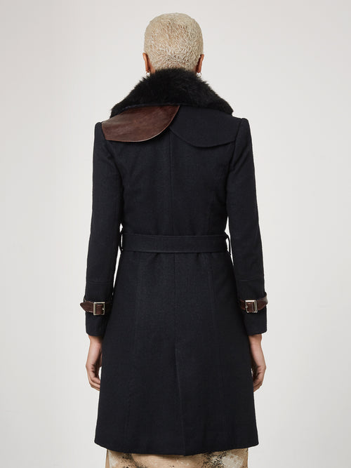 Female Signature Coat