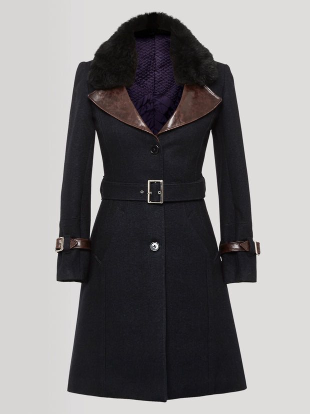 The London Coat