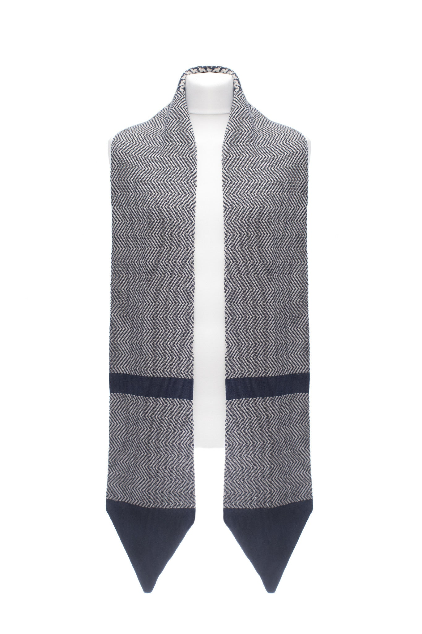 Male Sophistication Scarf