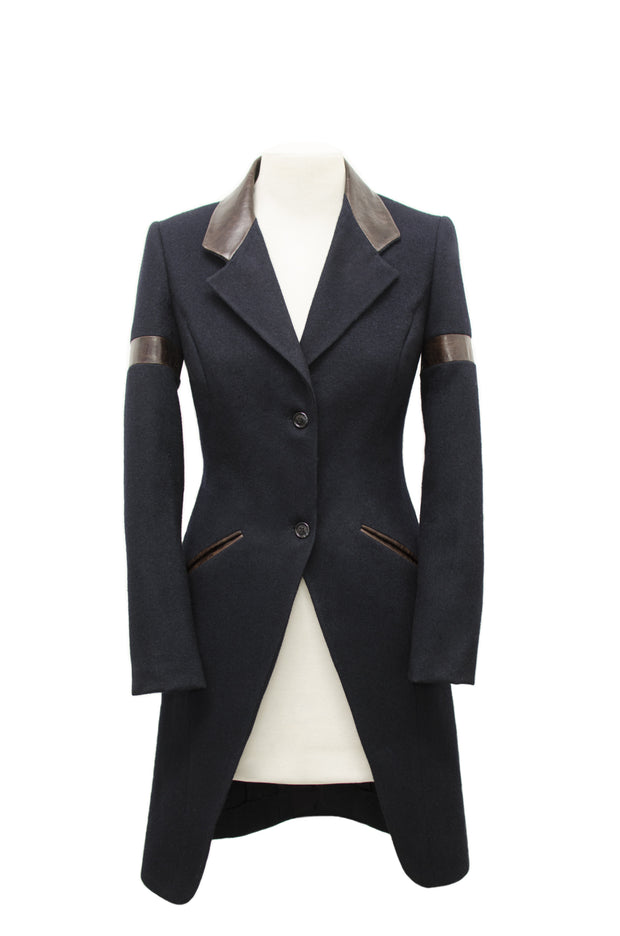 Wool Temptation Coat