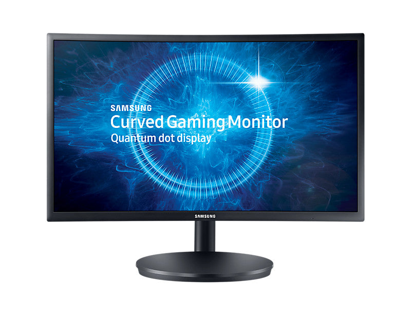 Samsung Curved Gaming CFG70