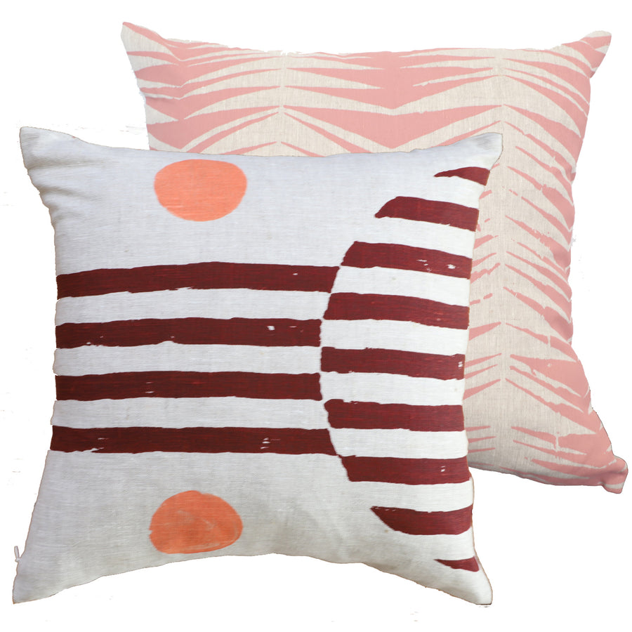 Horizon Cushion