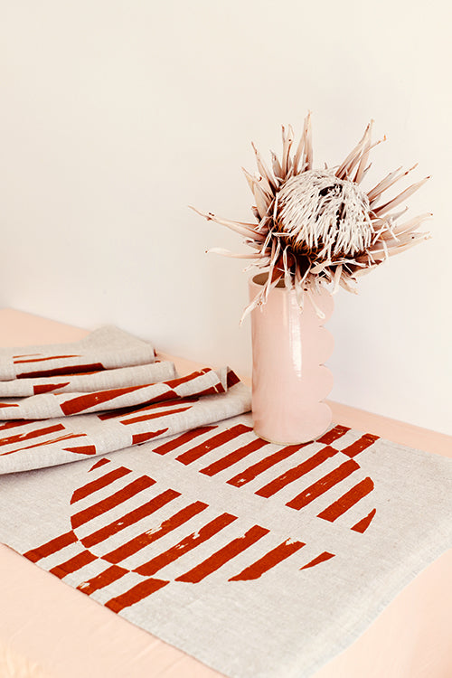 Horizon Table Runner
