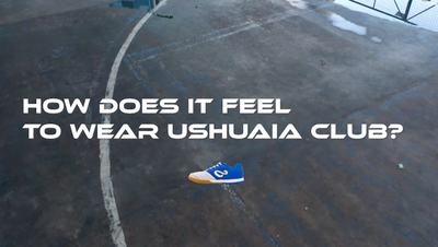 USHUAIA CLUB - What players have to say