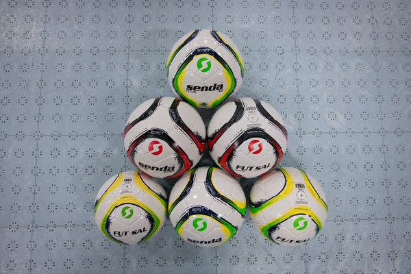 Introducing Senda's Ball Packs
