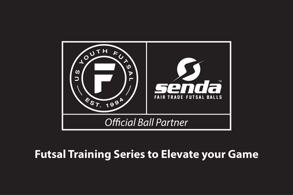 Futsal Training Series to Elevate your Game: Dribbling Brazilian Star Video Series