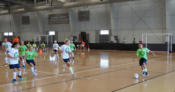 Senda Spotlight: U.S. Youth Futsal National I.D. Trials